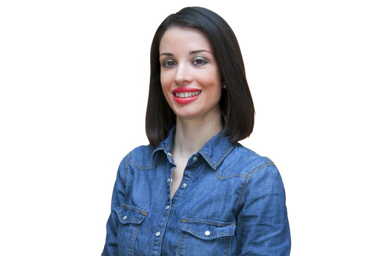Carmen Mª Gonzalez Arques
