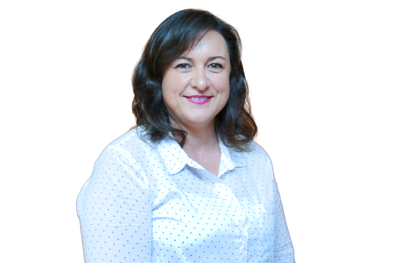 Carmen Mª Macía Martínez