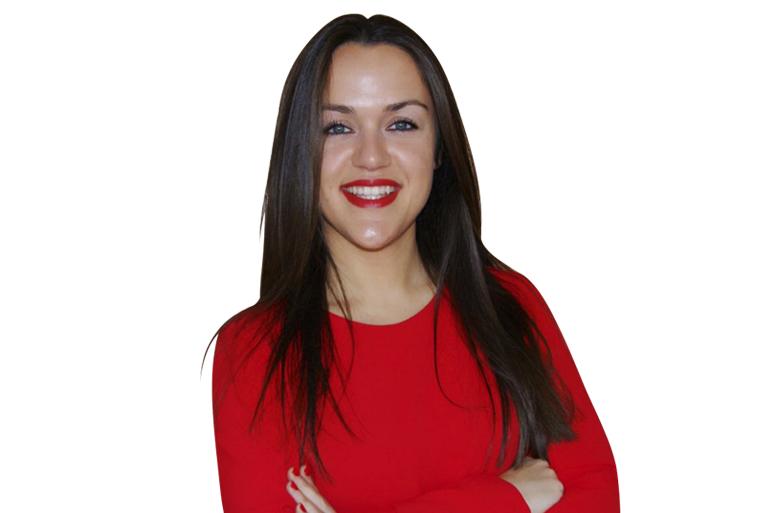 Jennifer Gonzalez Sarmiento