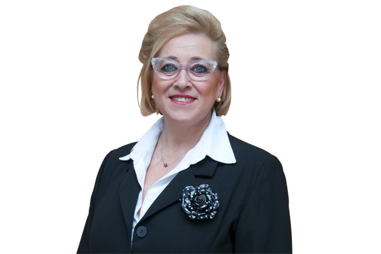 Mayte Martí Perales